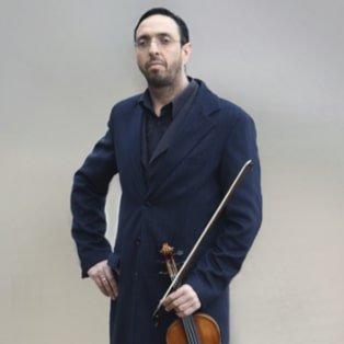 violinista Ivano Martiello